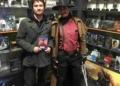 Podívejte se na fotky z půlnočky Red Dead Redemption 2 IMG 3840