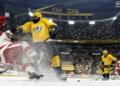 Recenze NHL 19 – na kluziště a zase zpátky NHL 19 02