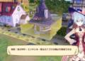 Nelke & the Legendary Alchemists u nás vyjde začátkem příštího roku Nelke and the Legendary Alchemists Ateliers of the New World 2018 09 26 18 010