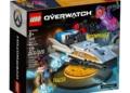 První pořádný pohled na Overwatch ve formě stavebnic LEGO OW Lego1