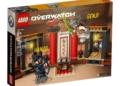 První pořádný pohled na Overwatch ve formě stavebnic LEGO OW Lego2