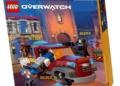 První pořádný pohled na Overwatch ve formě stavebnic LEGO OW Lego3