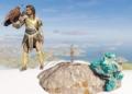 Assassin's Creed Odyssey a jeho easter eggy Odyssey MecVKameni