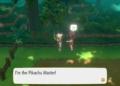 Jak se v Pokéemon: Let's Go, Pikachu! a Let's Go, Eevee! stát Mistrem trenérem? Pokemon Lets Go Pikachu and Lets Go Eevee 2018 10 18 18 004