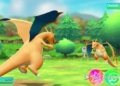 Jak se v Pokéemon: Let's Go, Pikachu! a Let's Go, Eevee! stát Mistrem trenérem? Pokemon Lets Go Pikachu and Lets Go Eevee 2018 10 18 18 008