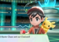 Jak se v Pokéemon: Let's Go, Pikachu! a Let's Go, Eevee! stát Mistrem trenérem? Pokemon Lets Go Pikachu and Lets Go Eevee 2018 10 18 18 010