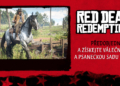 Vytuň si herní doupě #30 – Red Dead Redemption 2 zadarmo? RDR2 DLC