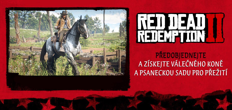 Vytuň si herní doupě #31 - plyšáci z Five Nights at Freddy's RDR2 DLC