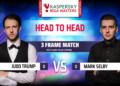 Kulečníkový Snooker dostane v roce 2019 oficiální hru Snooker 19 03