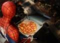 Marvel's Spider-Man - Město, které nikdy nespí: Loupež Spider Man Loupez 02