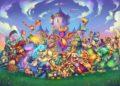 Kolekce Spyra a Crashe v jednom balení Spyro Rob Characters result