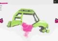 Recenze Nintendo Labo Toy-Con 03: Vehicle Kit - pocit volnosti! nintendo labo ver3 vehicle kit 02