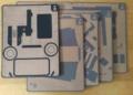 Recenze Nintendo Labo Toy-Con 03: Vehicle Kit - pocit volnosti! nintendo labo ver3 vehicle kit 14