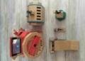 Recenze Nintendo Labo Toy-Con 03: Vehicle Kit - pocit volnosti! nintendo labo ver3 vehicle kit 18
