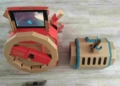 Recenze Nintendo Labo Toy-Con 03: Vehicle Kit - pocit volnosti! nintendo labo ver3 vehicle kit 19