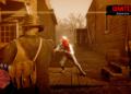 Zákulisí vývoje a zbraně v Red Dead Redemption 2 zbrane red dead redemption 2 03