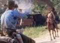 Zákulisí vývoje a zbraně v Red Dead Redemption 2 zbrane red dead redemption 2 08