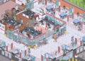 Recenze Project Hospital 1