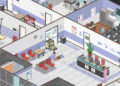 Recenze Project Hospital 2