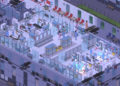 Recenze Project Hospital 8