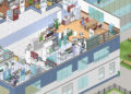 Recenze Project Hospital 9