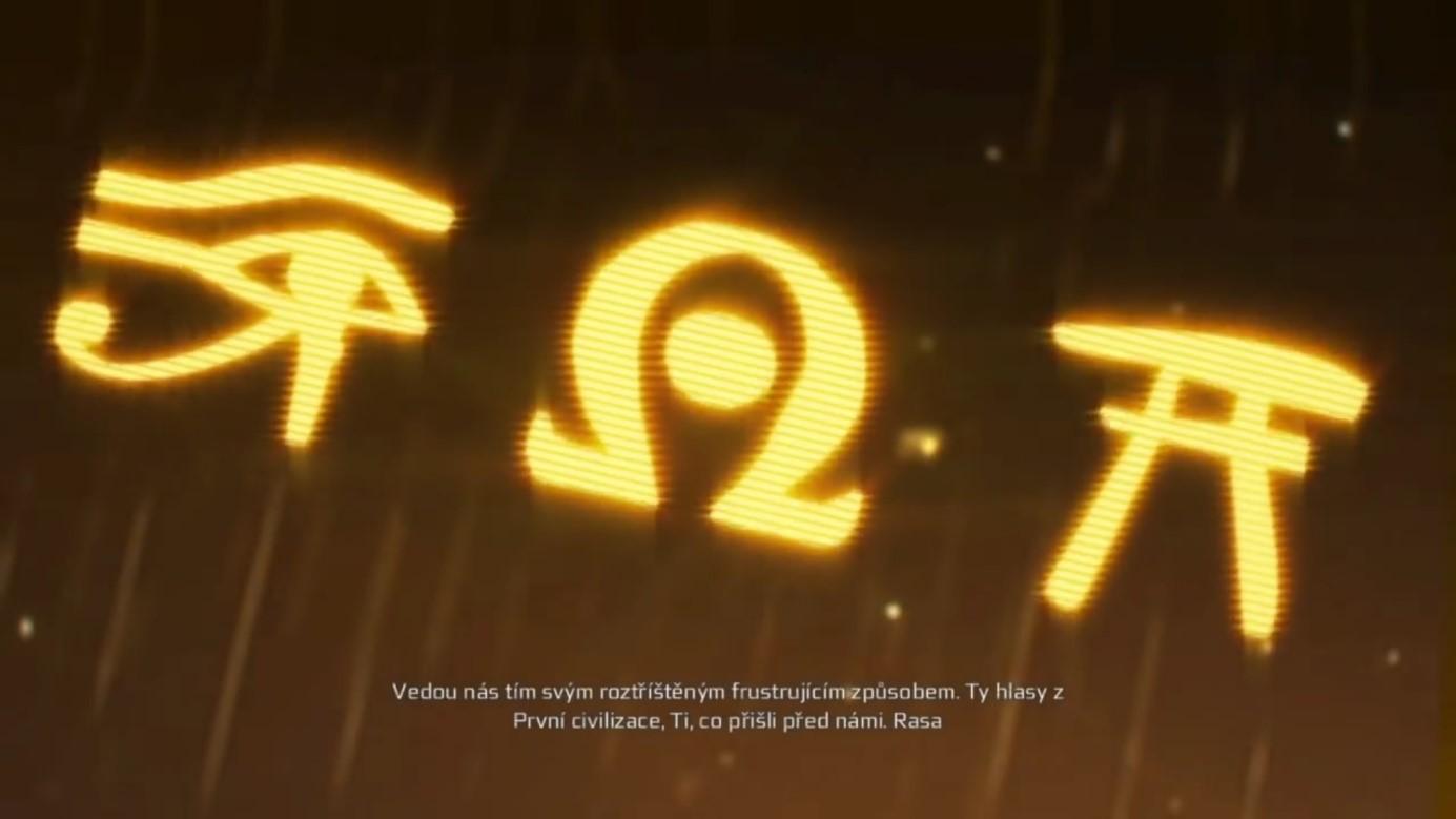 Příští Assassin's Creed možná v Japonsku AC 3 symboly