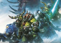 Kniha: Světy a umění Blizzard Entertainment AoB cover front RGB lowres