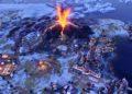Povodně, bouřky a sopky v Civilization VI: Gathering Storm Gathering Storm 01