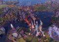 Povodně, bouřky a sopky v Civilization VI: Gathering Storm Gathering Storm 02