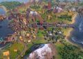 Povodně, bouřky a sopky v Civilization VI: Gathering Storm Gathering Storm 03
