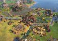 Povodně, bouřky a sopky v Civilization VI: Gathering Storm Gathering Storm 04