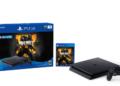 PS4 slaví pět let a Sony odhaluje zajímavá čísla PS4 Slim 1 TB COD Black Ops 4 Bundle