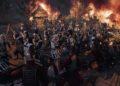Strategie Ancestors Legacy dostává novou kampaň a chystá bezplatný víkend Screenshot DLC2 05