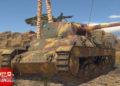 War Thunder obdrží v prosinci italská bojová vozidla WarThunder P40 Leoncello