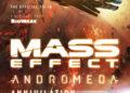 BioWare slaví den Mass Effectu nejen dalším náznakem plánů na novou hru annihilation