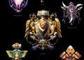 Kniha: Světy a umění Blizzard Entertainment aob 155