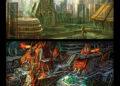 Kniha: Světy a umění Blizzard Entertainment aob 290