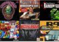 PlayStation Classic - nostalgický návrat do devadesátek hry 1