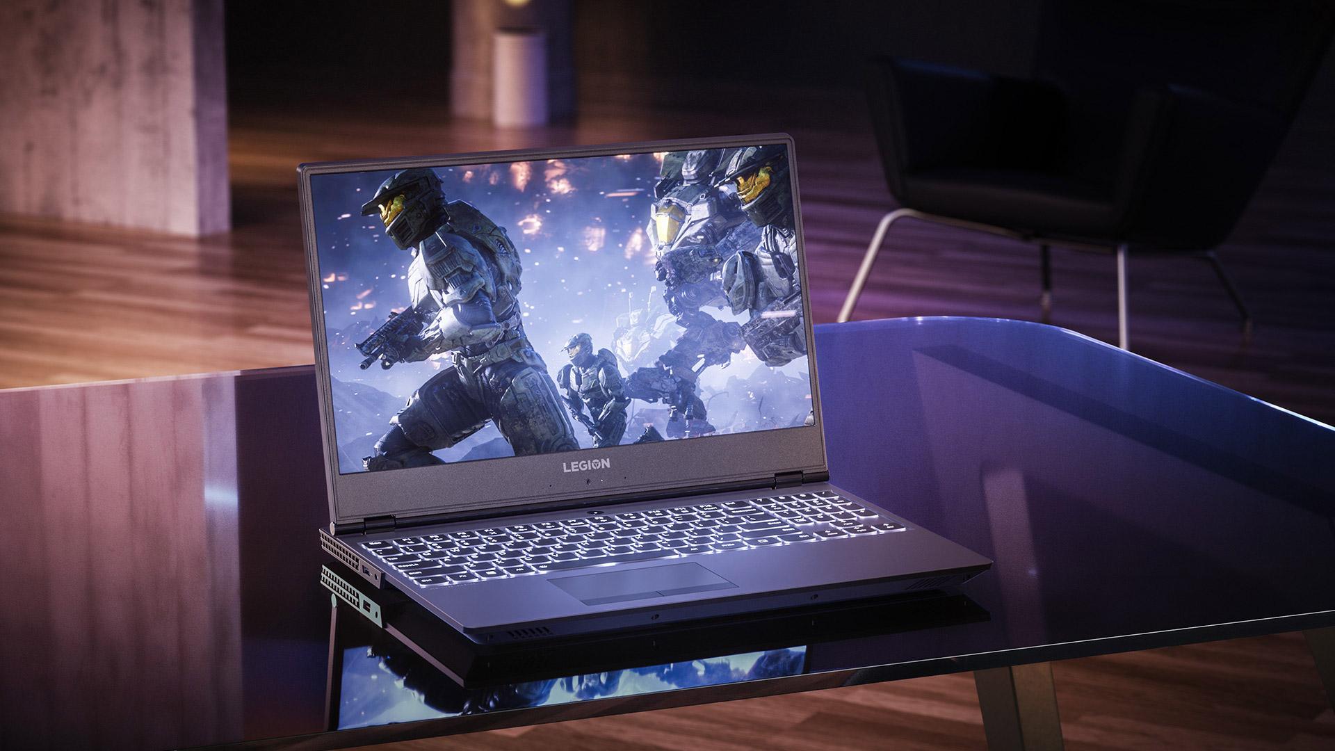 Nové herní notebooky Lenovo Legion Y530 - dospělejší a výkonnější ilustrace 1 lenovo legion y530