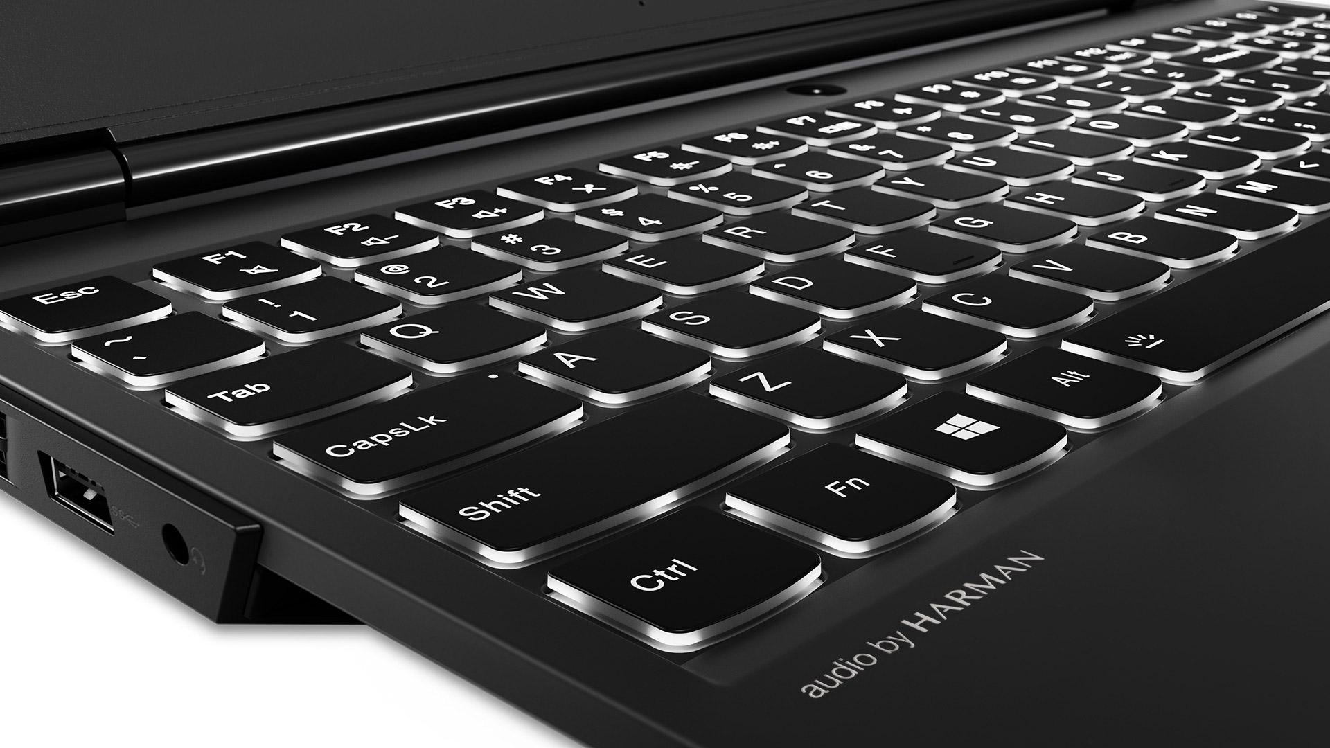 Nové herní notebooky Lenovo Legion Y530 - dospělejší a výkonnější ilustrace 3 lenovo legion y530