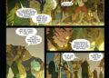 Komiks: Overwatch: Antologie – Svazek 1 overwatch page21 hi