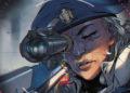 Komiks: Overwatch: Antologie – Svazek 1 overwatch page68 hi
