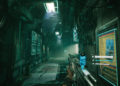 Čekání na Cyberpunk 2077 zkrátí střílečka 2084 2084 03