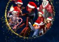 Vydavatelé a vývojáři vám přejí šťastné a veselé Vánoce 31435102877 37f0ab3d28 o