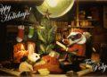 Vydavatelé a vývojáři vám přejí šťastné a veselé Vánoce 45461915955 d49bce9b70 o