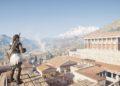 Assassin's Creed Odyssey - Odkaz první čepele: 1. epizoda - Na mušce ACOdysseyCepel1 04