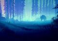 Among Trees je lesní survival s pěknou grafikou Among Trees 07