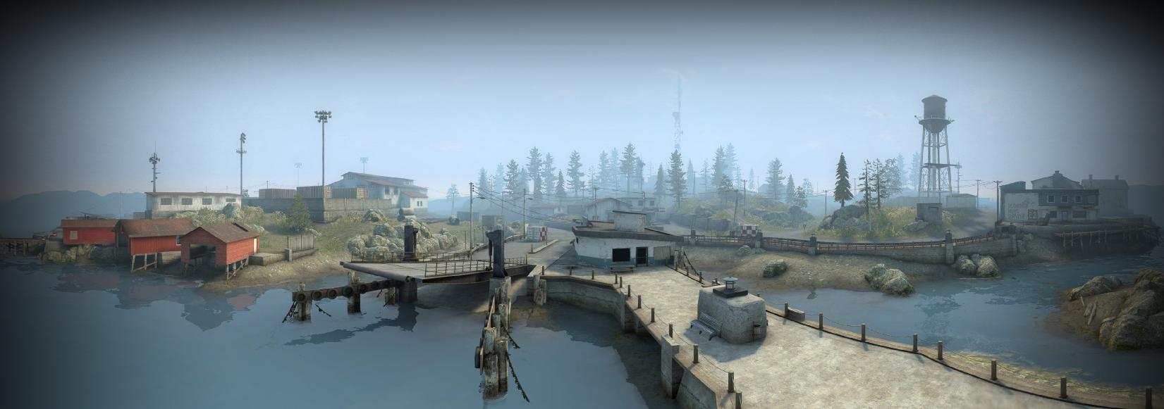 Counter-Strike: Global Offensive přechází na free-to-play a dostává battle royale CSGO DangerZone mapa
