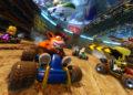 Crash Team Racing skutečně dostane moderní provedení CTRNF Reveal 2