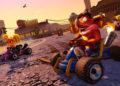 Crash Team Racing skutečně dostane moderní provedení CTRNF Reveal 3